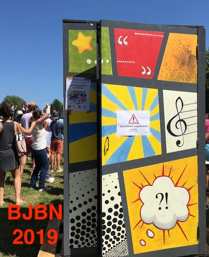 Festival BJBN